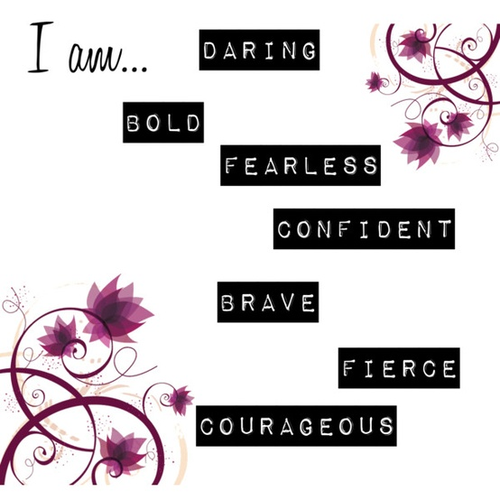 Self Confidence: Quiz! How Brave Are You?