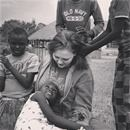 Me at the Children's Home